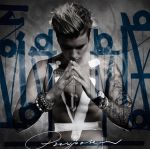 Justin Bieber's New Album Banned in Middle East Over Chest Cross Tattoo