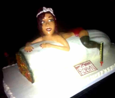 Will RiRi Celebrate Her Birthday With a New Tattoo?
