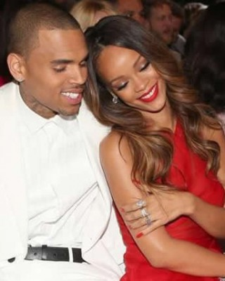 Rihanna & Chris Brown May be Planning Outrageous Summer Wedding, Complete w/ Tattoo Artists!