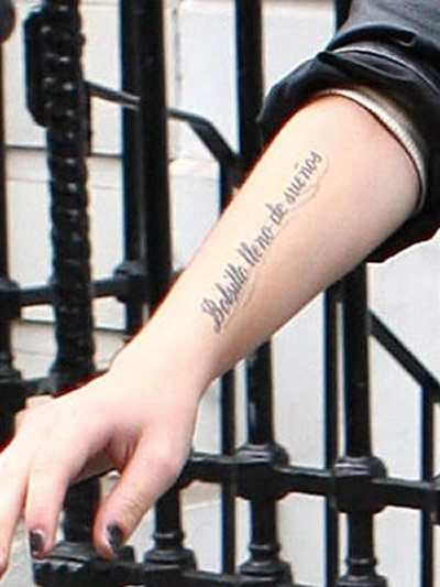 cher-lloyd-arm-lyric-tattoo