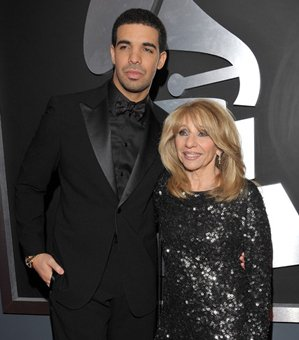 drake and mother2