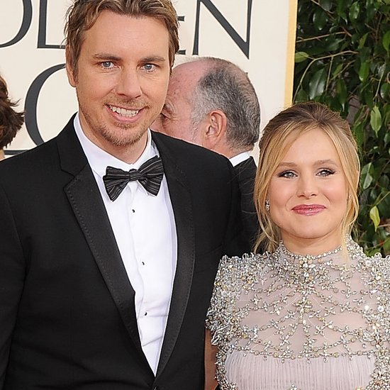 kristen bell wedding ring: Dax Shepard Debuts Sweet Tattoo Tribute To Kristen Bell At