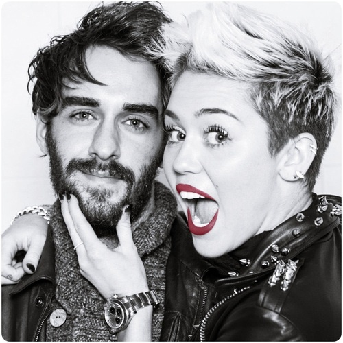 miley and cheyne