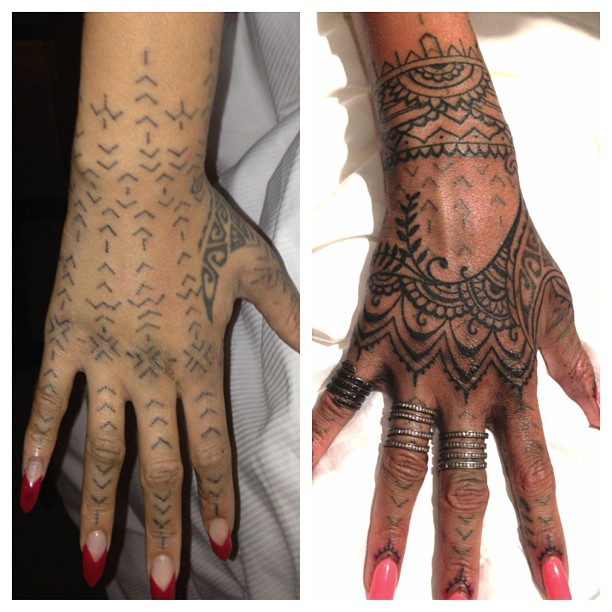 rihanna-hand-tattoos