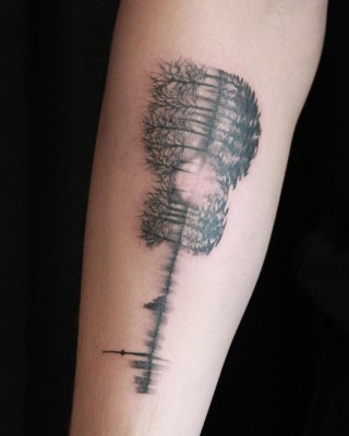Shawn Mendes' First Tattoo is a True Work of Art