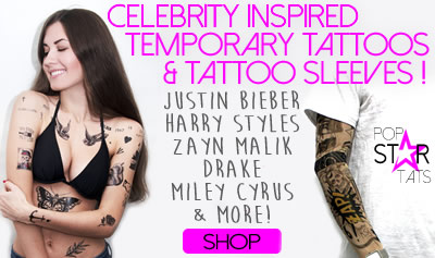 ea2a5a882 Justin Bieber Tattoos & Meanings - A Complete Tat Guide