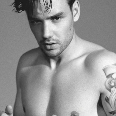 Liam Payne May Be Planning a Chest Tattoo for Newborn Son, Bear